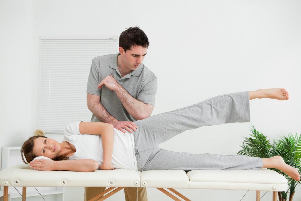 Fisioterapia convencional